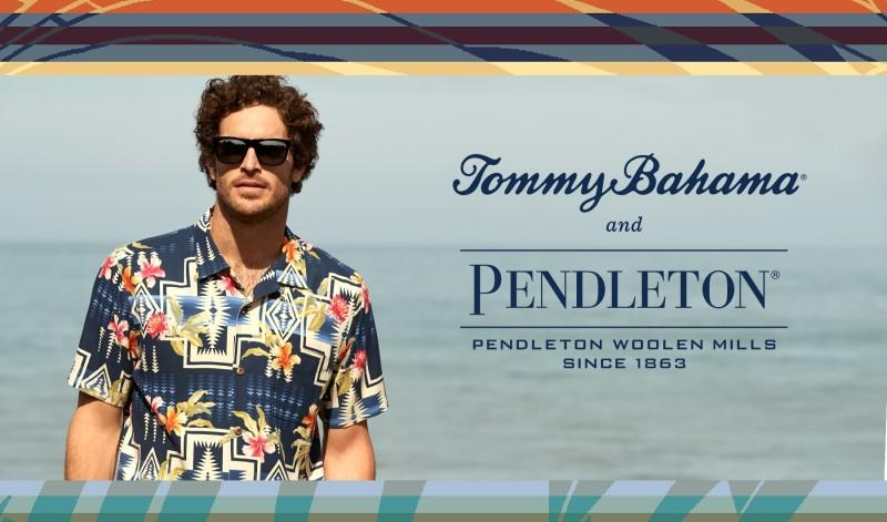 New Collection from Tommy Bahama