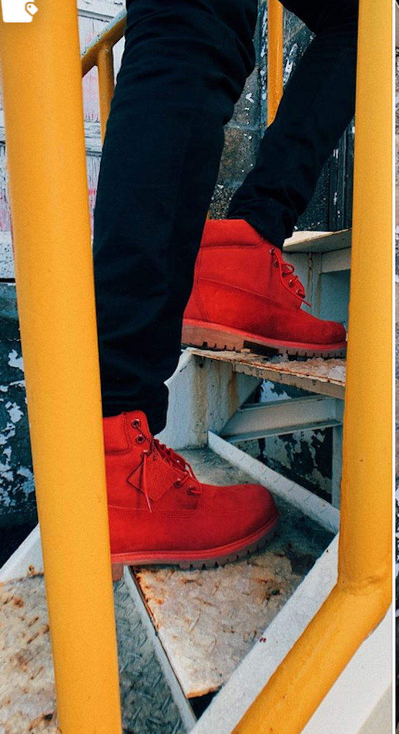 "Timberland 6"" Classic Boots from Journeys"