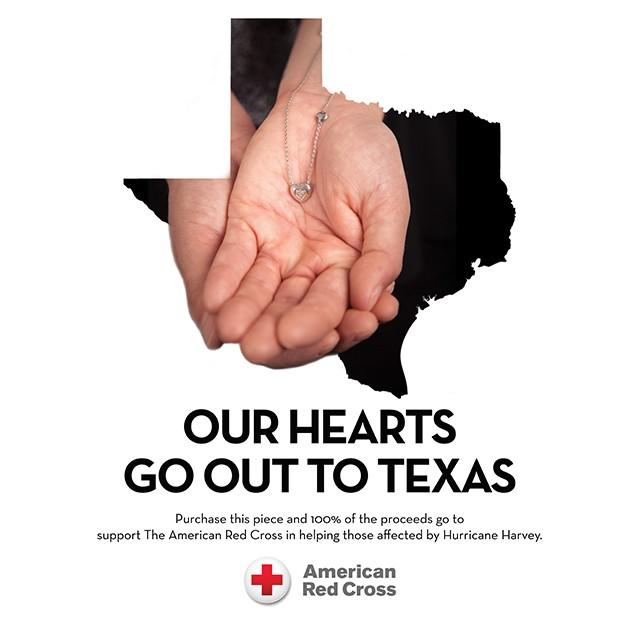 Our Hearts Go Out To Texas