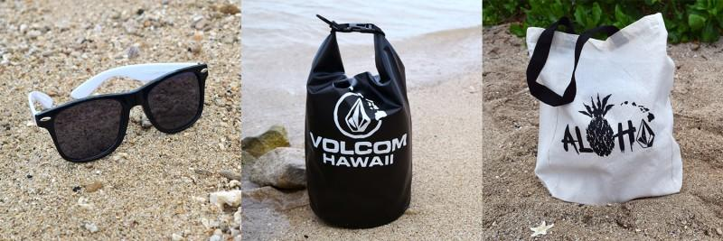 Free Volcom Gear from T&C Surf Designs