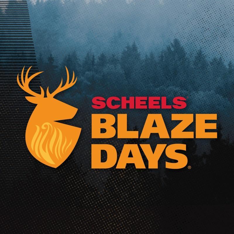 Blaze Days