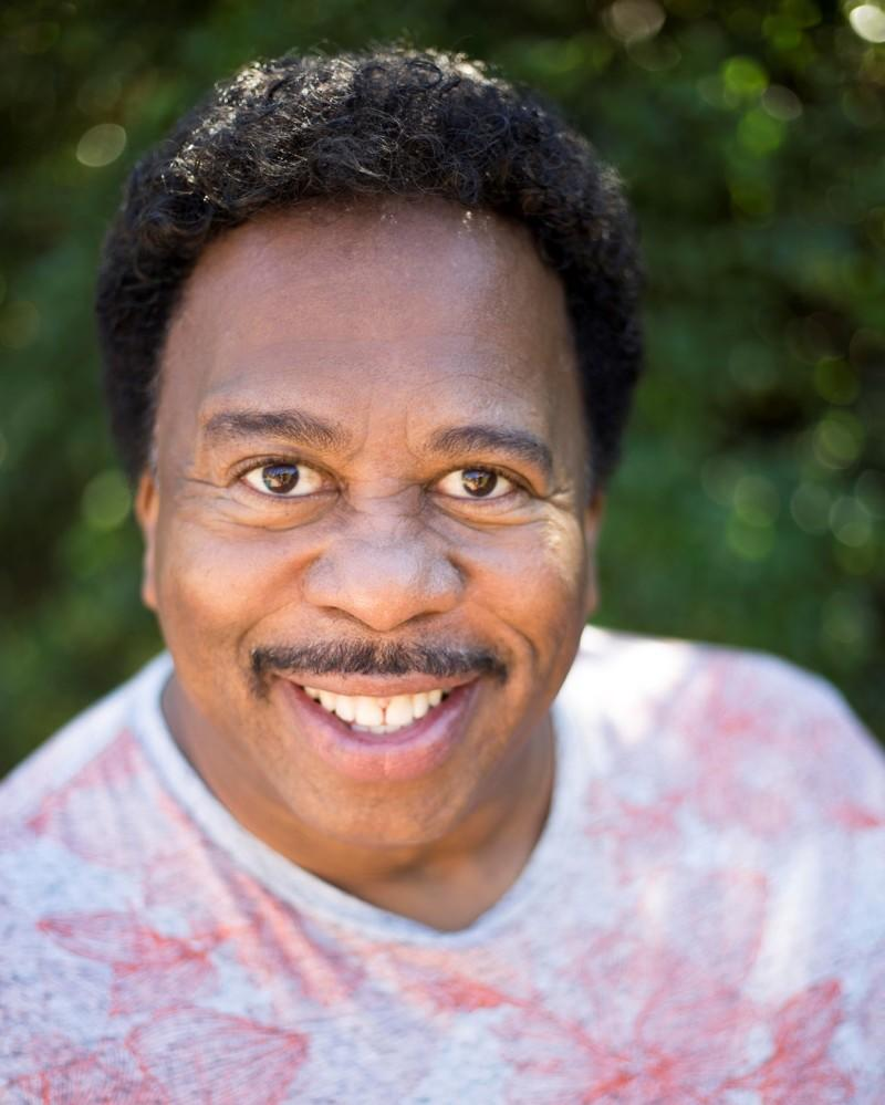 picture of Leslie David Baker