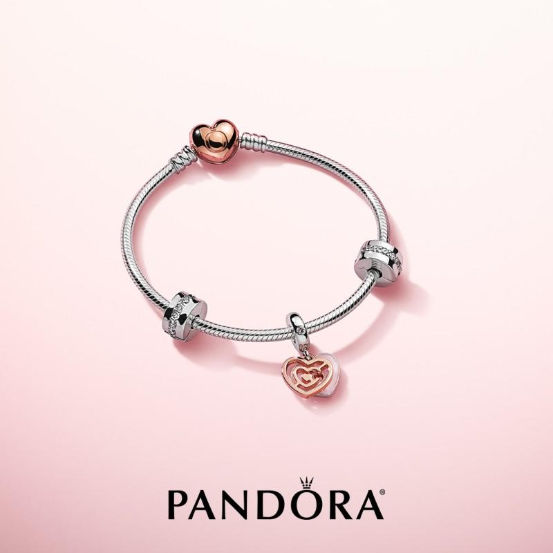 Valentine's Day Gift Sets from PANDORA
