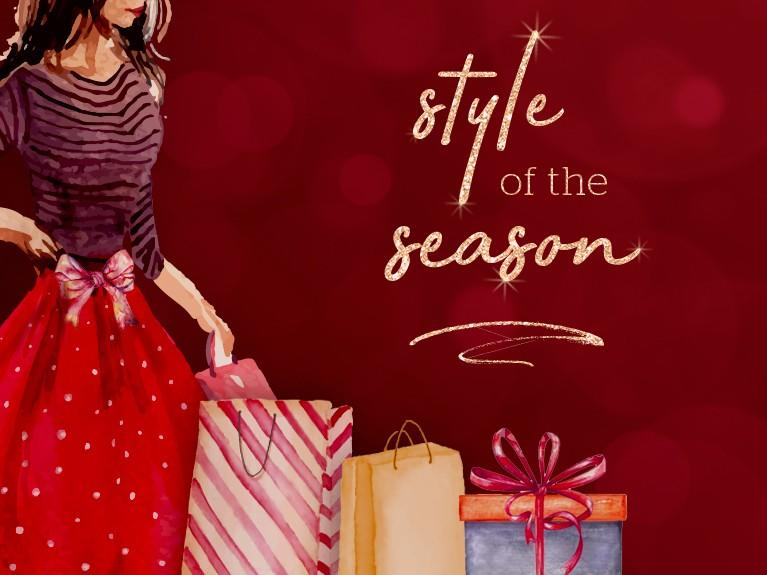 style of the season