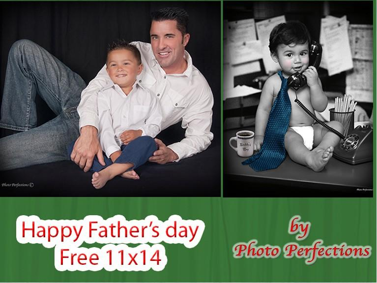 Father's Day Sale! from Photo Perfections