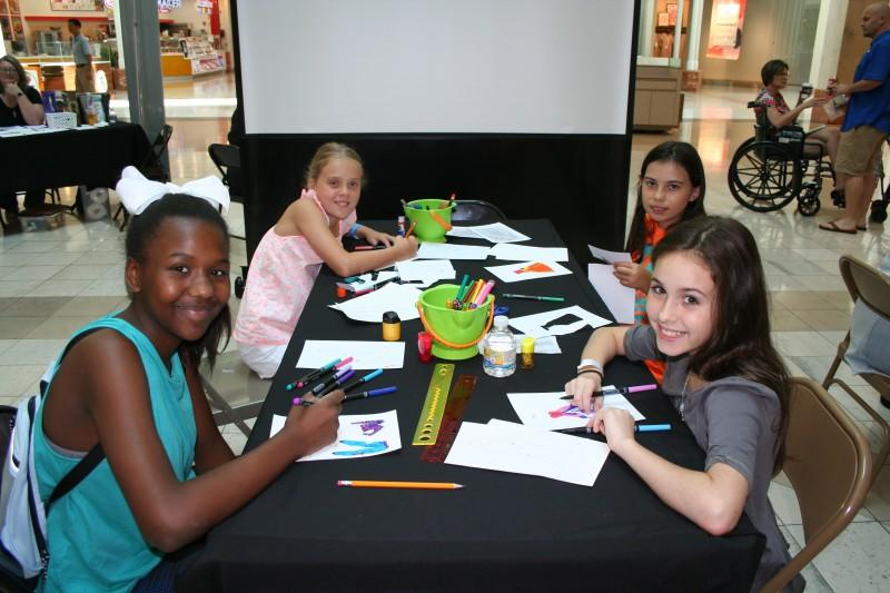 Because Art Matters - Annual Summer Art Workshop