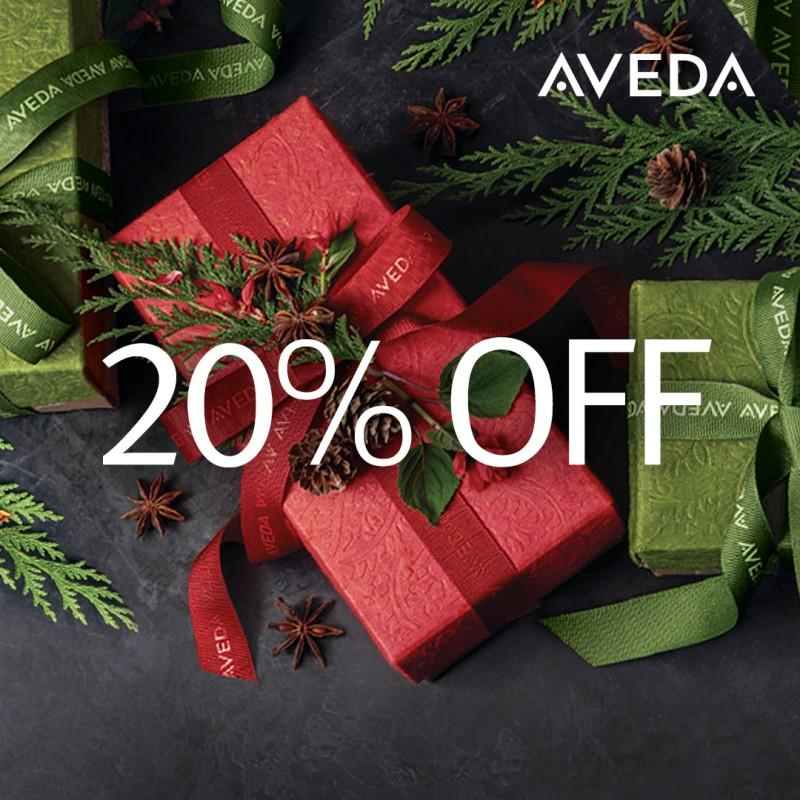 Cyber Monday Special from Aveda