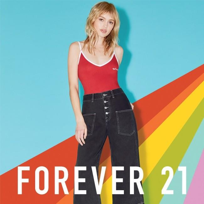 Spring Collection from Forever 21