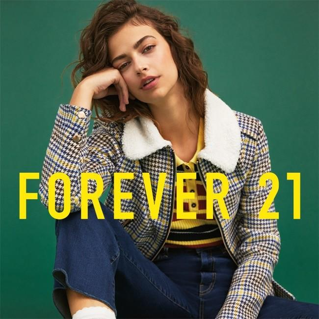Back To School Collection from Forever 21