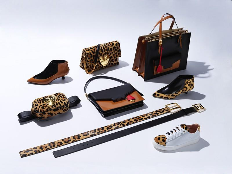 Call of the Wild from Escada