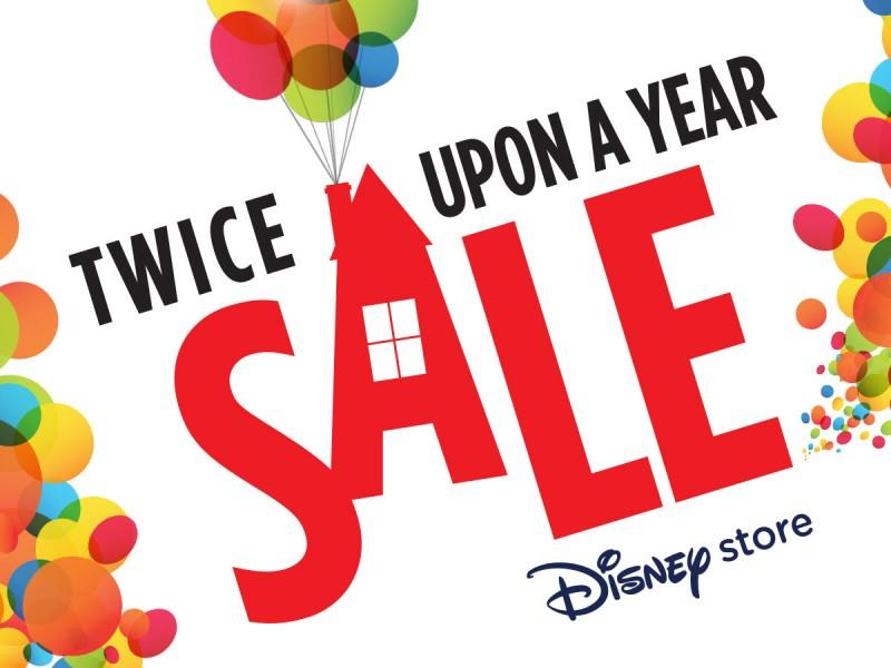 YOU'RE INVITED! from Disney Store