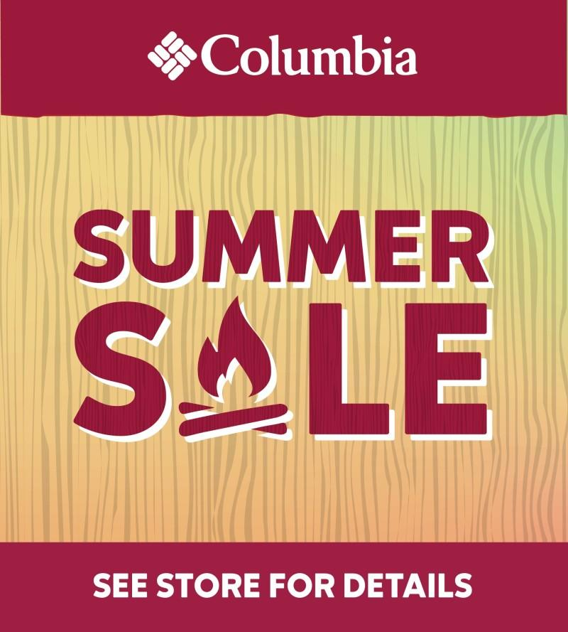 25% Off from Columbia