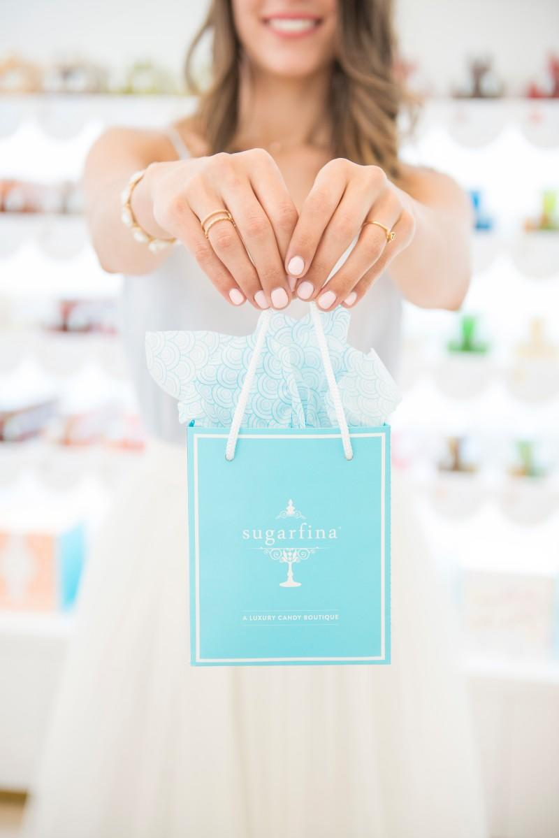 Sweet Deals of Spend and Get from Sugarfina