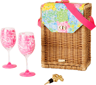 Gifts with Purchase from Lilly Pulitzer