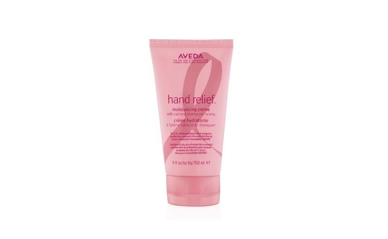 Limited-Edition Breast Cancer Campaign Hand Relief™