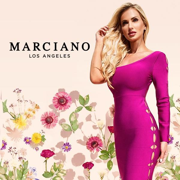 Sale from Marciano