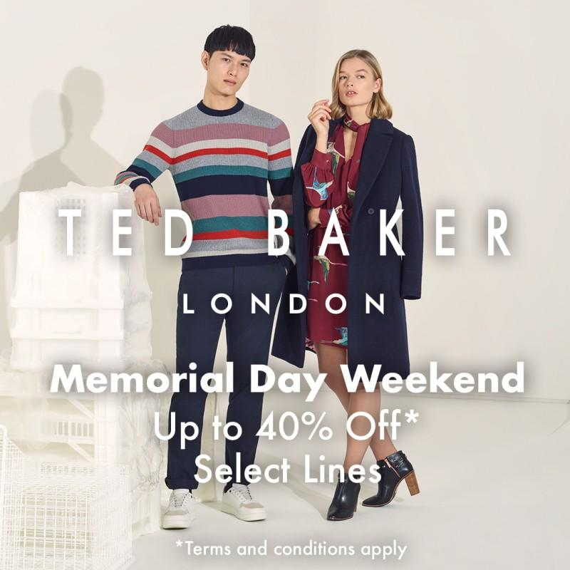 Sale from Ted Baker London
