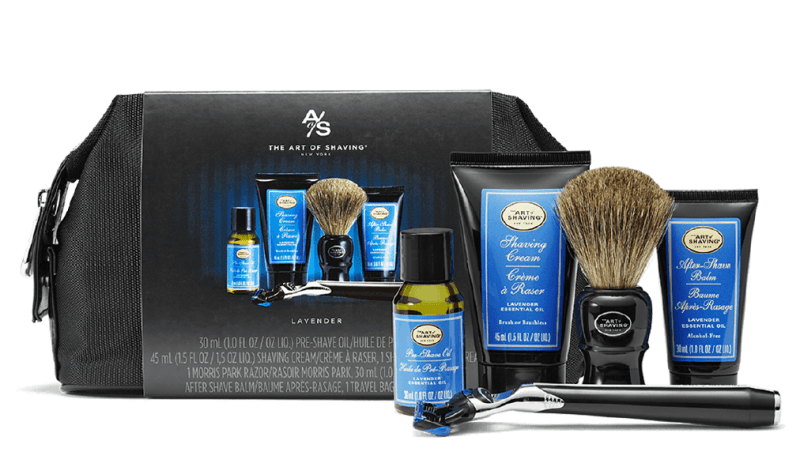 Come on in and save $70 today on our Travel Kit! from The Art of Shaving