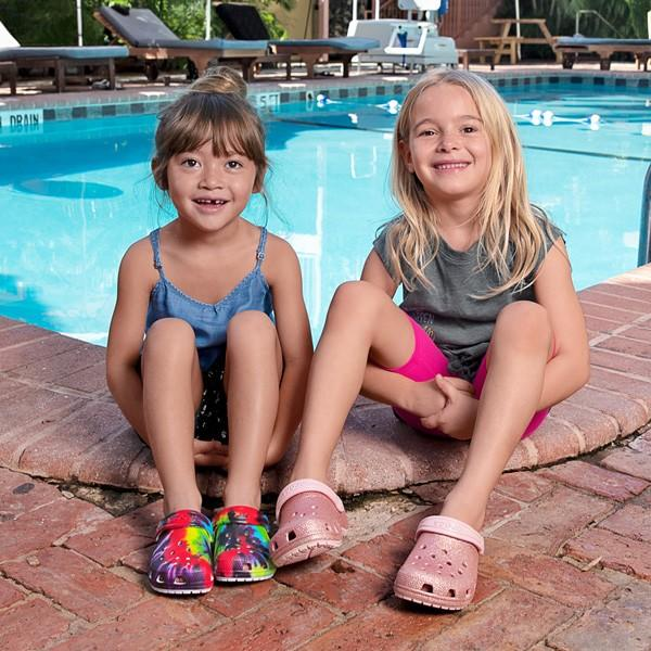Crocs for Kids!