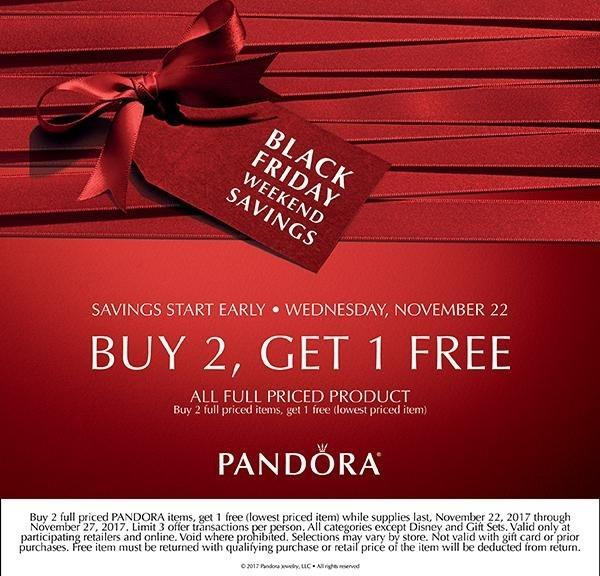 Buy 2, Get 1 FREE
