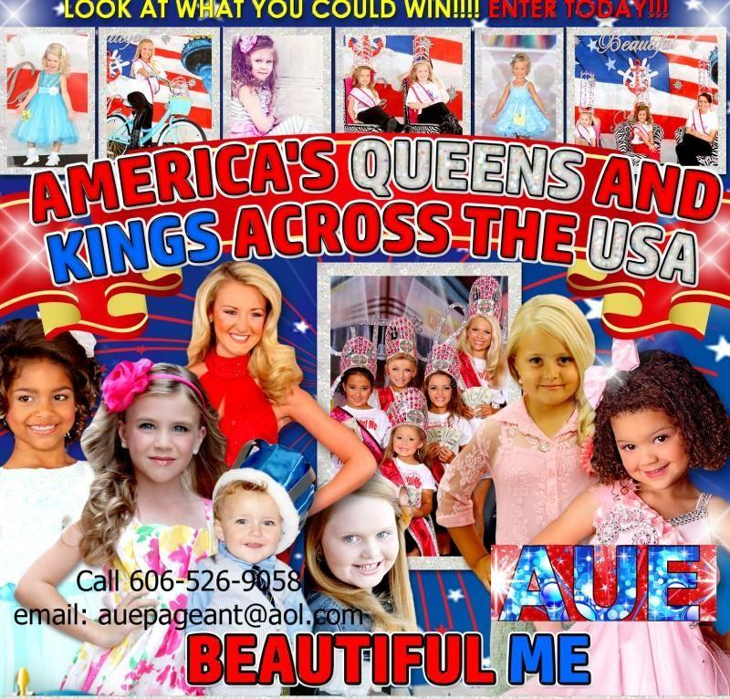 America's Queens and Kings Across the USA
