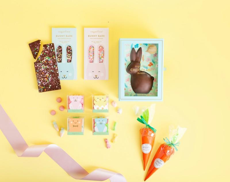 Easter Collection from Sugarfina