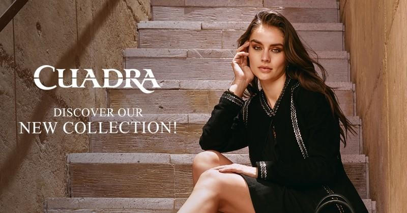 Come and take a look at our new collection available at Cuadra! from Cuadra