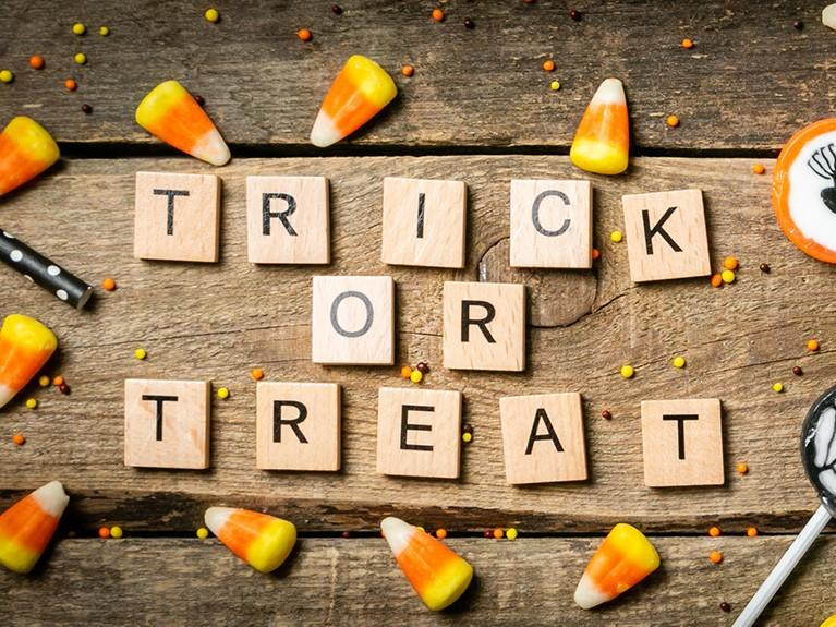 Trick-or-Treat
