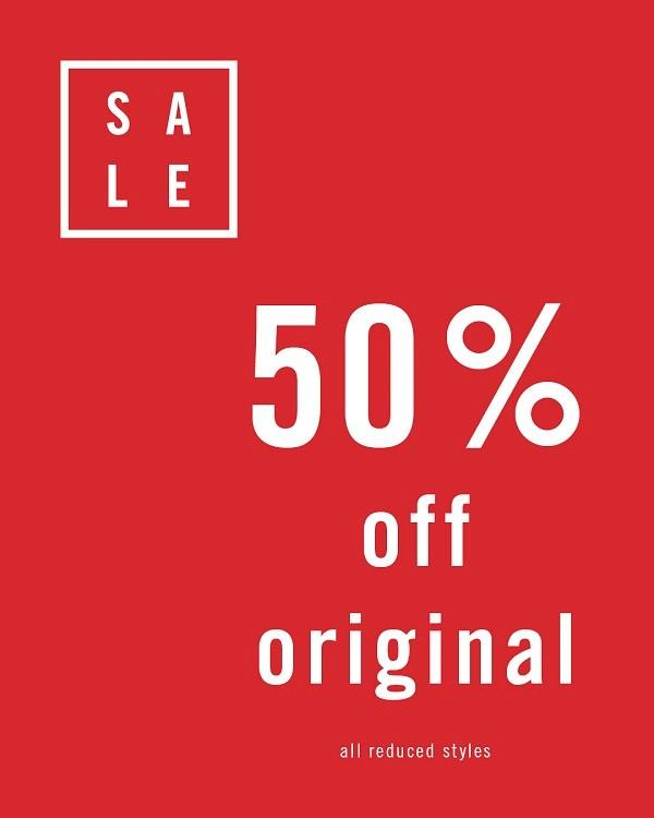 50% OFF from ALDO Shoes