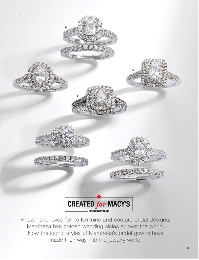 Marchesa Jewelry from macy's