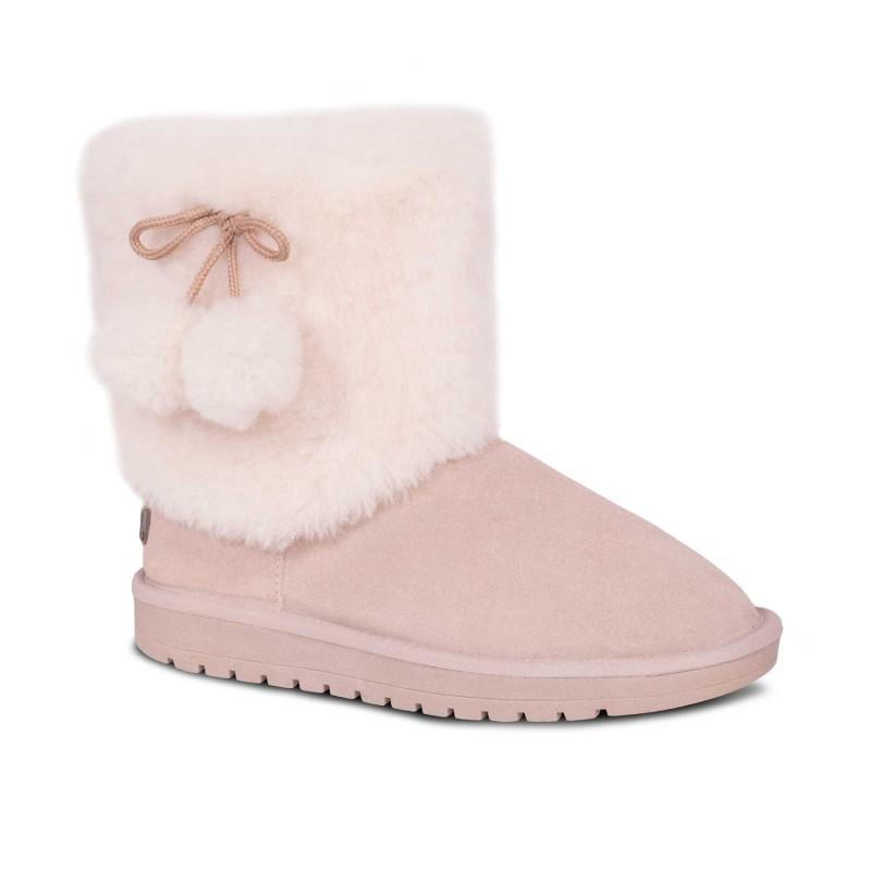 Close-out sale on Pom Pom Boot