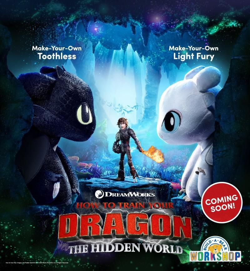 """Fly Away with NEW """"How to Train Your Dragon"""" Arrivals!"""