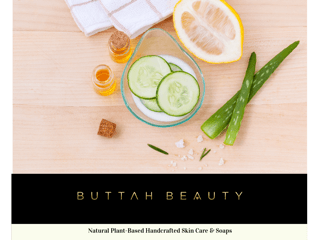 ButtaH Beauty Natick Mall Pop Up