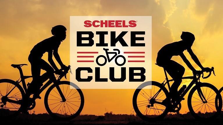 Scheels Bike Club