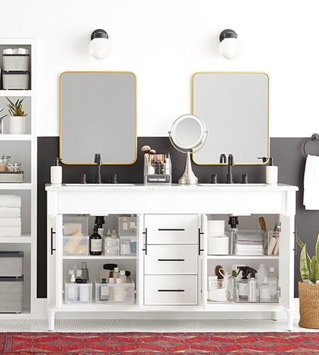Save 25% on space-saving essentials from The Container Store