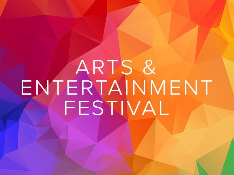 Arts & Entertainment Festival