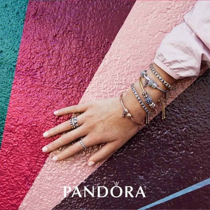 Pandora's Temporary Location near California Pizza Kitchen! from PANDORA