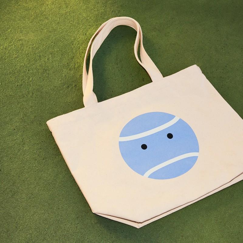 免費「Little Grumps」購物袋 from Tory Sport