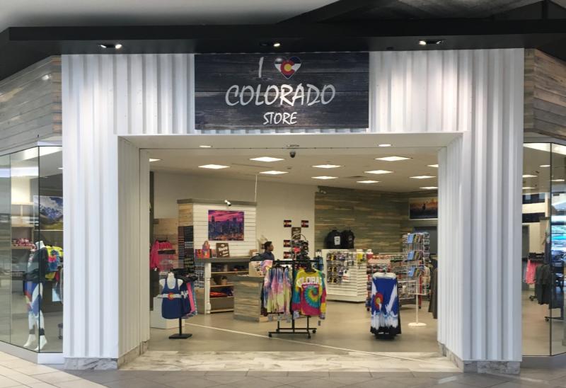 Shopping Mall in Littleton, CO | Southwest Plaza