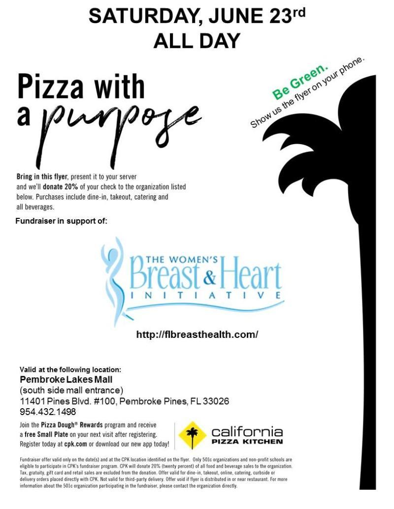 California Pizza Kitchen in Pembroke Pines, FL | Pembroke Lakes Mall