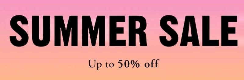 Summer Sale! from Coach