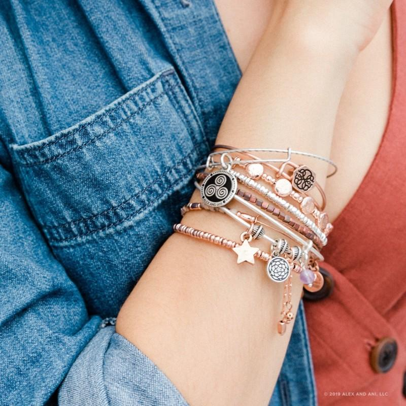 New Arrivals from ALEX AND ANI!
