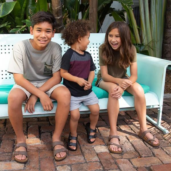 Birkenstock Arizona Sandal for Kids from Journeys Kidz