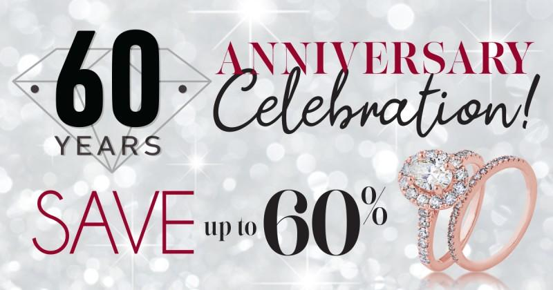 Anniversary Celebration! from Riddle's Jewelry