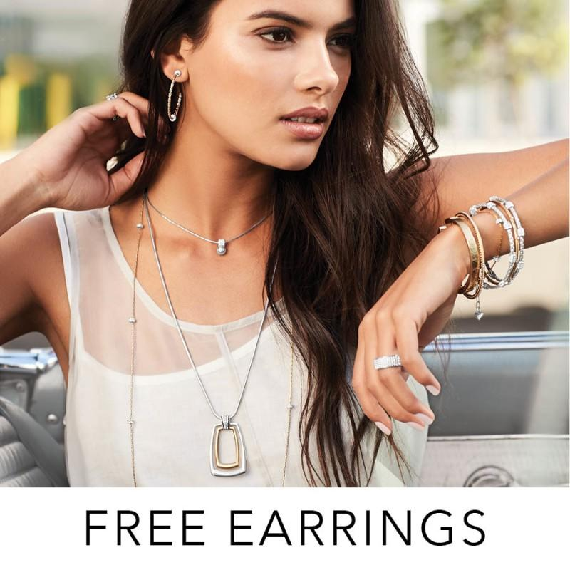 Ears To You…FREE Brighton Earrings! from Brighton Collectibles