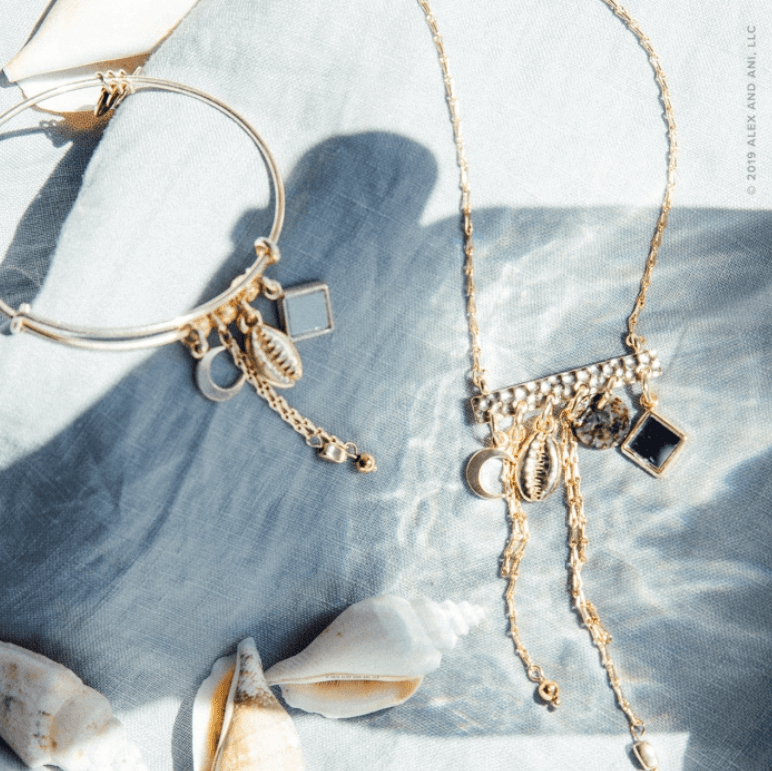 Alex and Ani Summer 2019 Collection from ALEX AND ANI