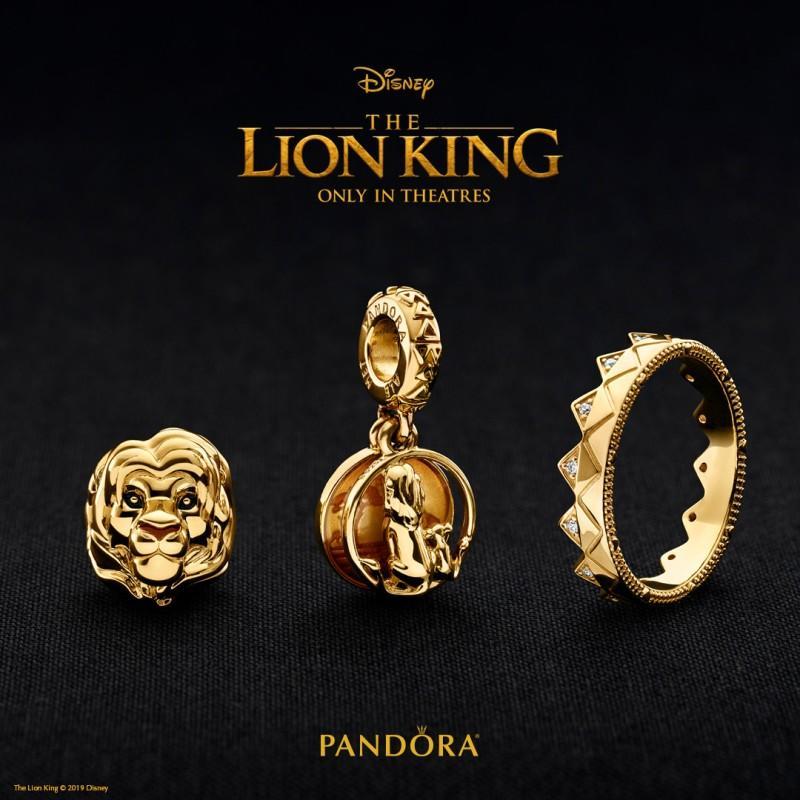 PANDORA SHINE™ from PANDORA