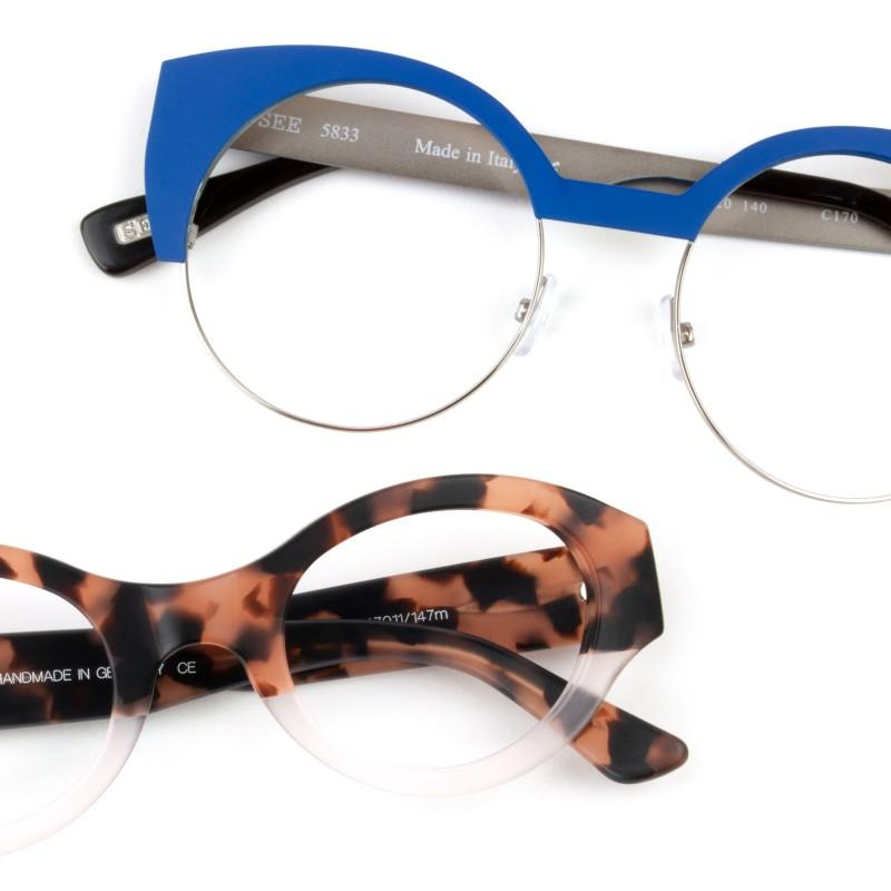 Save 50% on Specialty Lenses and Coatings at SEE! from See Eyewear