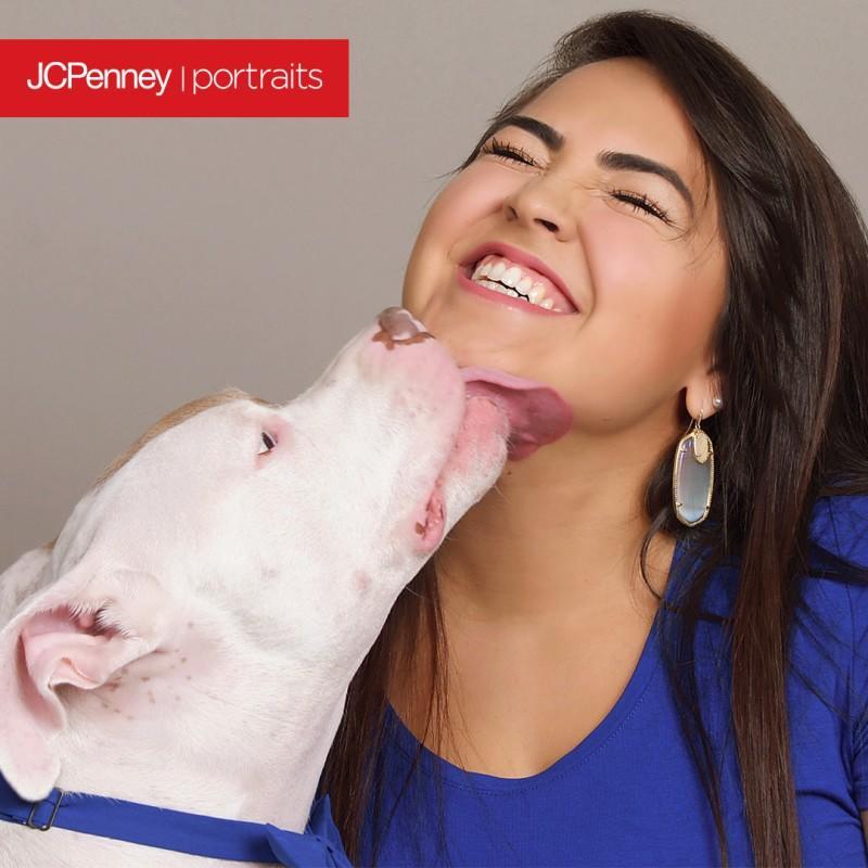 JCPenney Portraits Pet Event