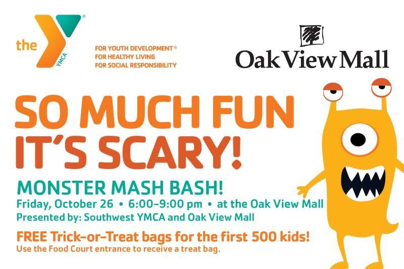 Oak View Mall